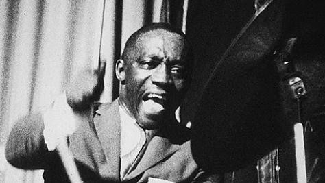 Remembering Art Blakey