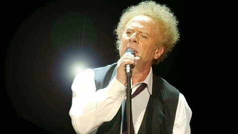 An Art Garfunkel Birthday Playlst