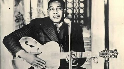 Blues: Arthur 'Big Boy' Crudup's Downhome Style