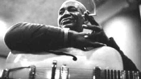 Blues: Arthur 'Big Boy' Crudup Testifies