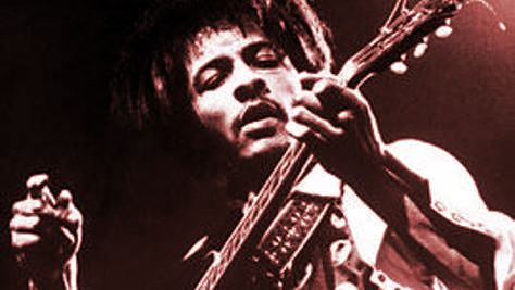 Rock: Remembering Arthur Lee