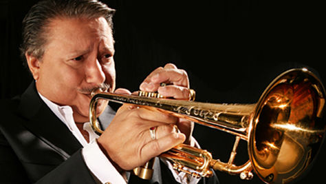 Video: Arturo Sandoval at Newport '98