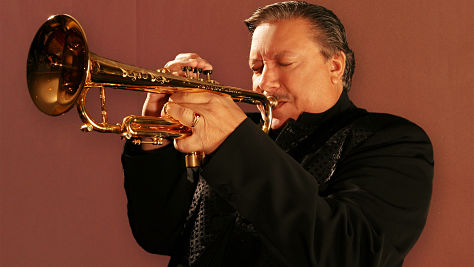 Jazz: Arturo Sandoval Heats Up Newport