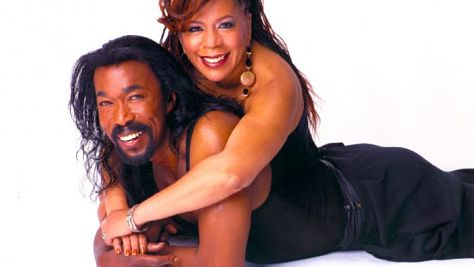 Rock: Ashford & Simpson at the Bottom Line, '77