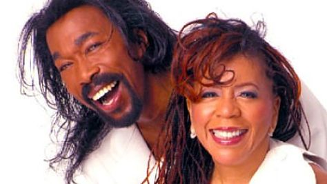 Remembering Nick Ashford