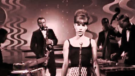 Jazz: Happy Birthday, Astrud Gilberto!