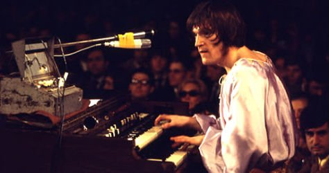 Jazz: Brian Auger at Winterland, '75