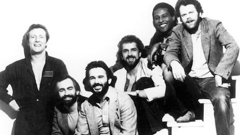 Funk Fridays: Average White Band, '76