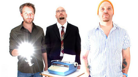 The Bad Plus: But Is It Jazz?