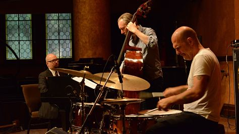 Jazz: Video: The Bad Plus at Newport