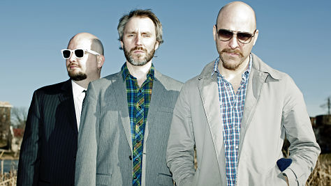 Jazz: Video: The Bad Plus at Newport, '06