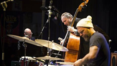 Jazz: The Bad Plus at Newport, 2006