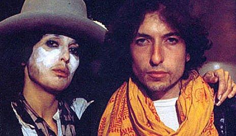 Folk & Bluegrass: A Joan Baez & Bob Dylan Playlist