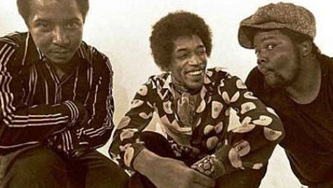 Rock: Band of Gypsys Close Out 1969