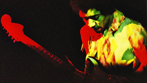 Rock: Band of Gypsys Redux