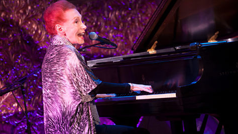Jazz: Barbara Carroll's Eternal Swing
