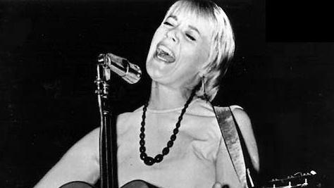 Folk & Bluegrass: Barbara Dane at the Ash Grove