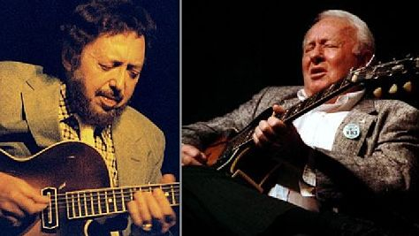 Jazz: Barney Kessel Meets Herb Ellis
