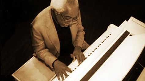 Jazz: The Brilliance of Barry Harris