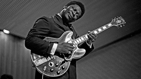 Blues: B.B. King at the Fillmore, 1968