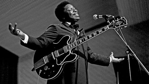 Blues: B.B. King at the Fillmore, 1968