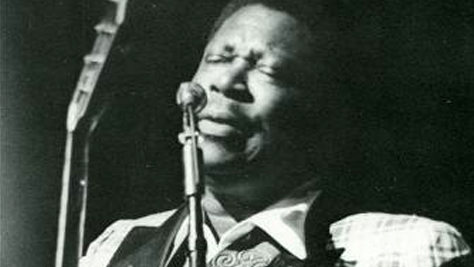 B.B. King & Lucille at '75 Newport Jazz