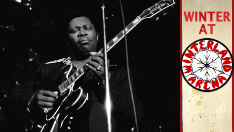 Blues: Winter at Winterland: B.B. King