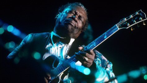 B.B. King Live at the Bottom Line, 1978