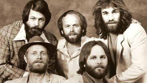 Rock: New Release: Beach Boys in Philly, 1980