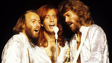 Rock: Remembering a Bee Gees Brother