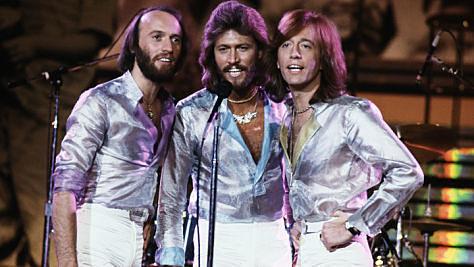 Rock: Happy Birthday, Barry Gibb!