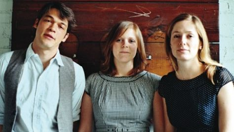 Indie: Video: Annie & the Beekeepers at Paste