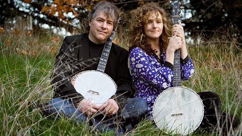 Folk & Bluegrass: Abigail Washburn's Americana
