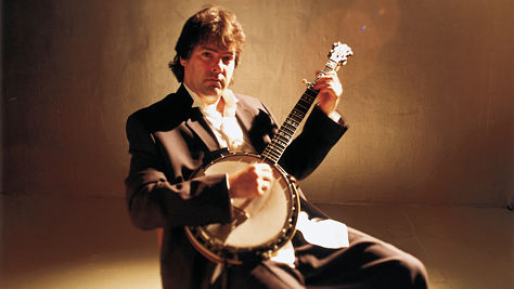 A Bela Fleck Birthday Playlist