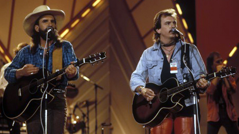 Bellamy Brothers Let Their Love Flow