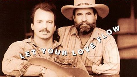 Country: The Bellamy Brothers in NYC, '85
