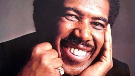 Rock: Video: A Chat With Ben E. King