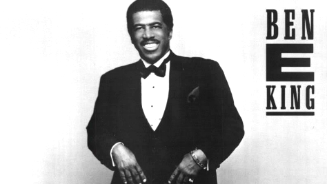 An Interview With Ben E. King
