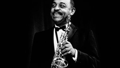 Remembering Benny Carter
