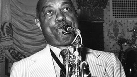 Jazz: Remembering Benny Carter