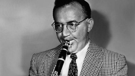 Jazz: Memories of Benny Goodman
