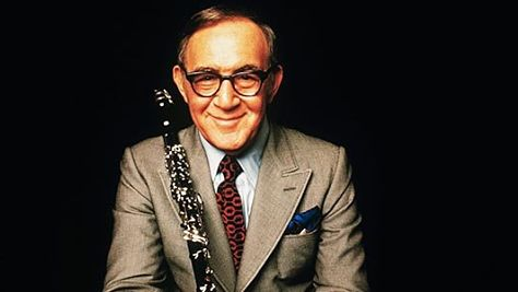 Jazz: A Benny Goodman Birthday Blast