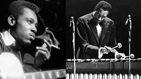 Jazz: George Benson Meets Bags
