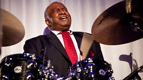 Happy Birthday, Bernard Purdie!