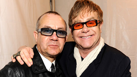 Rock: Celebrating Wordsmith Bernie Taupin