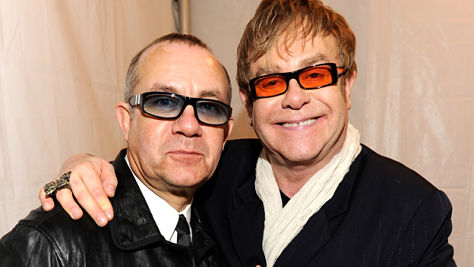 Rock: Happy Birthday, Bernie Taupin!