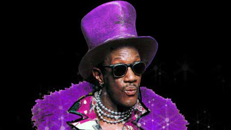 Rock: A Bernie Worrell Birthday Jam