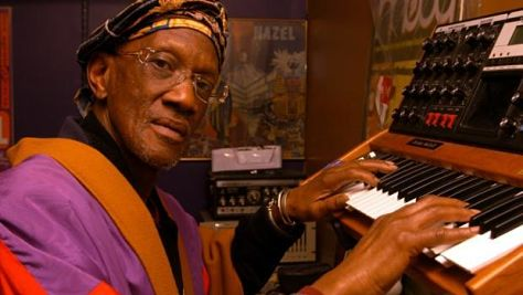 Rock: A Bernie Worrell Birthday Playlist