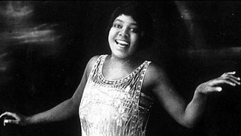 Ruth Brisbane Salutes Bessie Smith