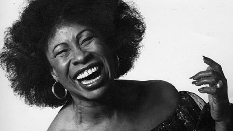 Uncut: Betty Carter & Trio, 1978
